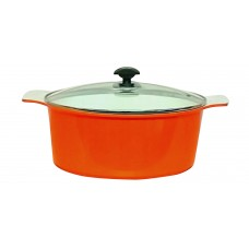 Omega Cooking Pot