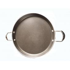 Double Handle Hotplate