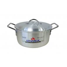 Baby Cooking Pot